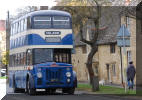 Delaine 50 RCT3 Market Deeping Good Friday 2013 Credit John Marsh