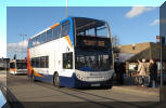 Stagecoach 19659 in Bicester on the S5
